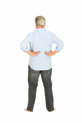 Back Pain's Impact at Work