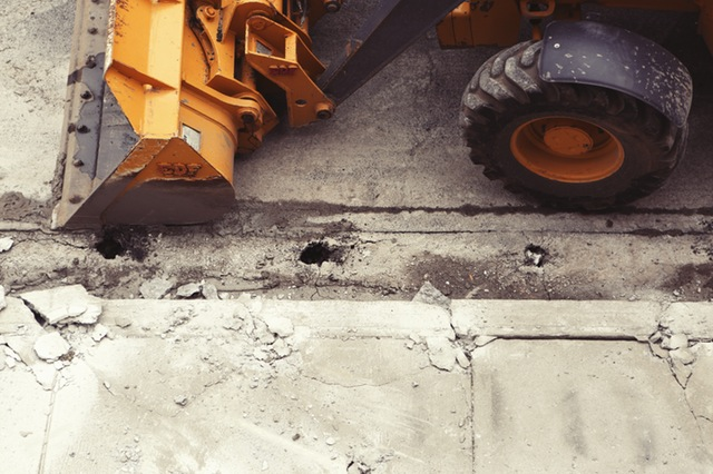 Workers' Compensation for Construction Workers