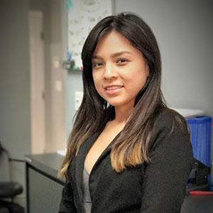 Liz Cortez