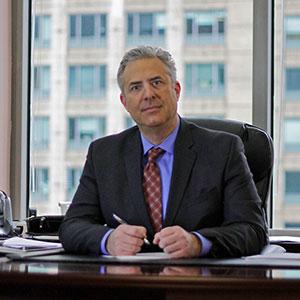 Chicago Attorney - Jack Epstein - The Epstein Law Firm