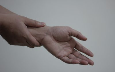 Is it getting harder to pinpoint work as the cause of carpal tunnel syndrome?