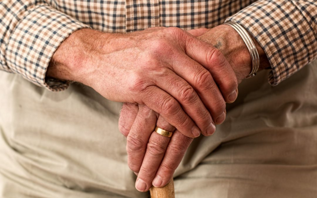 Ten major signs of elder abuse or neglect