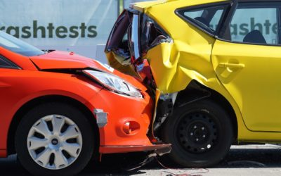 I got in a car accident but I don't have insurance. What do I do?