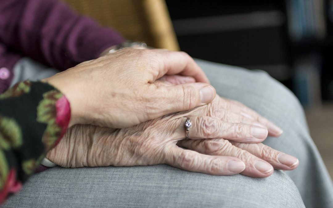How to avoid and prevent abuse of your loved ones in elder care