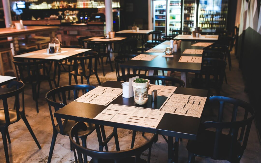 Restaurant injuries you should be claiming workers' compensation for