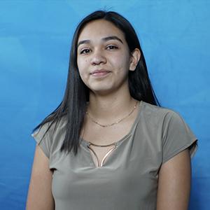Jocelyn Arredondo